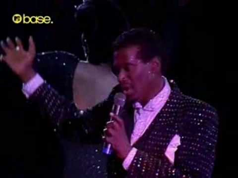 Luther Vandross - So Amazing