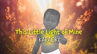 download lagu This Little Light Of Mine  Song For Children gratis