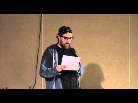 Emrys Smith – Stand Up Comedy – @MNMOM (12-28-13)