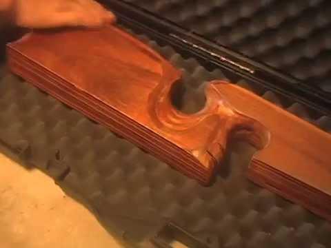 Savage Axis Custom Rifle Stocks - Part 1