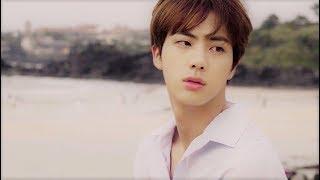 BTS VISUAL KIM SEOKJIN (Worldwide Handsome moments from BTS Memories 2017)