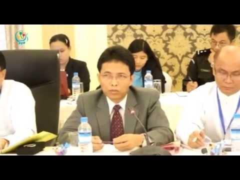 DVB - ထိုင္းေရာက္ ျမန္မာလုုပ္သားေတြ ကူမယ့္ Hotline ဖုန္းနံပါတ္ ထားရွိ