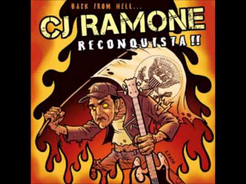 Cj Ramone - Low On Ammo