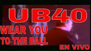 Watch Ub4o Kingston Town video