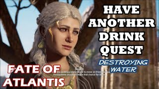 "Assassin's Creed - Fate of Atlantis: Episode 1 - ""Have Another Drink"" (Destroying Lethe's Water)"