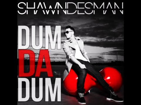 Shawn Desman