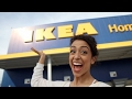 Lagu I GOT KICKED OUT!! IKEA WITH LIZA!