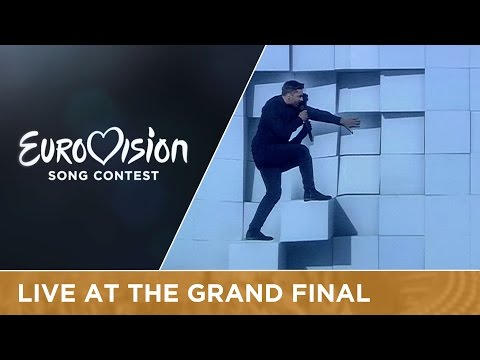 Sergey Lazarev You Are The Only One (Russia / Россия) at the Grand Final pop music videos 2016