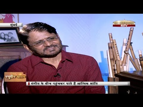 Guftagoo with Raghuvir Yadav (Part 22)