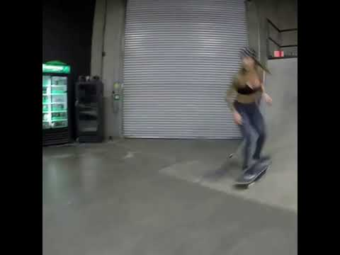 🔥🔥🔥 @leticiabufoni | Shralpin Skateboarding
