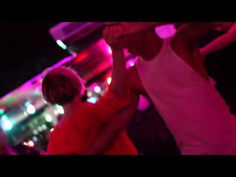 Cologne Zouk Festival Social dance TBT V25 ~ Zouk Soul