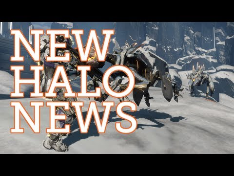 NEW HALO NEWS - This Week in Halo 6/28/2013