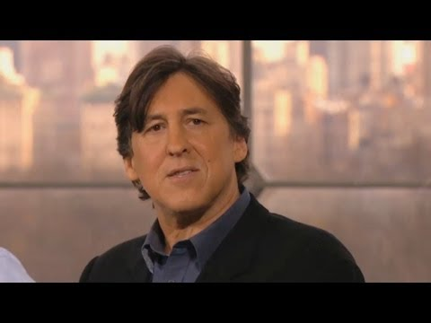 Cameron Crowe On The Importance Of Music On-Set