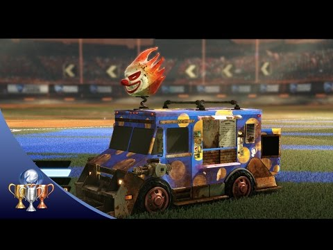 rocket league how to get uncommon items fast