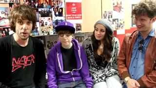 Justin Bieber Look alike Prank on Fans.