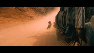 The very best scene of Mad Max Fury Road