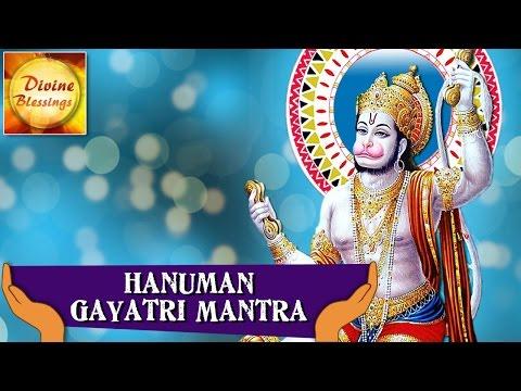Download Lagu Hanuman Gayatri Mantra - Anjaneyaye (Hanuman) Gayatri Mantra MP3 Free