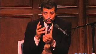 Dr. Neil deGrasse Tyson: Pluto's Place in the Universe