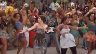 Shakira Official Music Video  Waka Waka