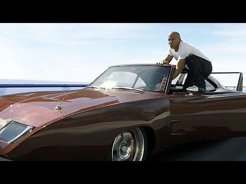 Fast & Furious 6 - Tank Scene - Deutsch