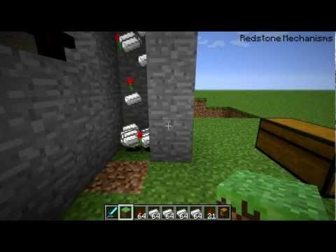Minecraft 76000 iron/h Iron Golem farm with download PATCHED