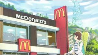 McDonalds the Anime Abridged (Finnish)