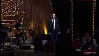 Michael Buble Video - Michael Bublé - It Had Better Be Tonight, Live