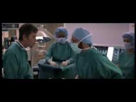 Star Trek IV: Zurück in die Gegenwart - Hospital