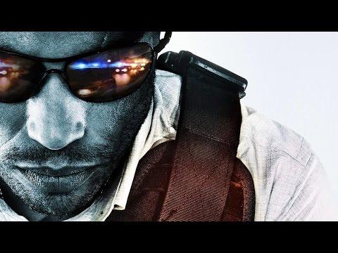 Battlefield: Hardline - БОЛЬШОЙ обзор