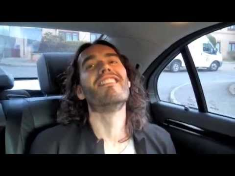 Westboro Baptist Church Secretly Gay? Russell Brand The Trews (E17)