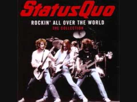 Status Quo - Baby Boy