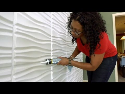 Decorative Wall Panels By Wallart As Seen On Diy Quot I Want