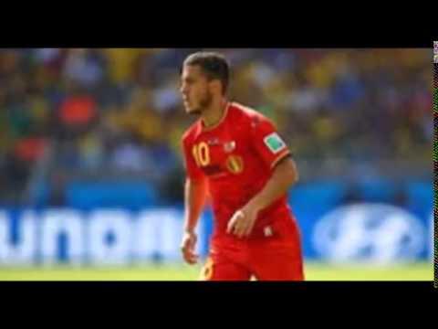 Tim Howard's15 Daring Saves For USA Against Belgium