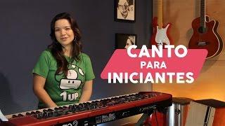 download musica Aula de Canto para Iniciantes dicas básicas