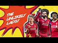 Liverpool: The Unlikely Lads