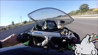 MOTOS VS POLICIAS #1 | MOTOS VS AUTOS