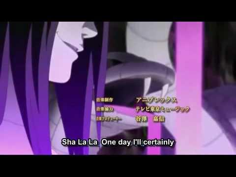 Naruto Shippuuden OP 5: Hotaru No Hikari [ENGLISH SUBS] 「HQ」