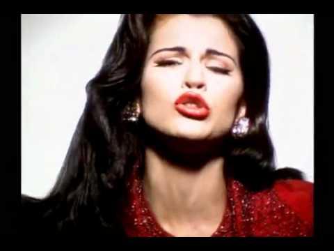 Olga Tañon Entre La Noche Y El Dia. videoclip