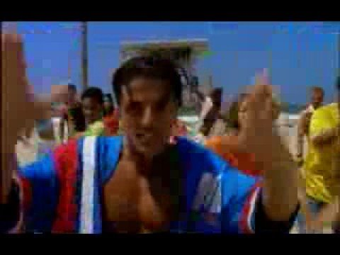 Peter Andre - Flava (1996)