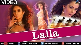 Tezz - Laila Full Song Official (Tezz)