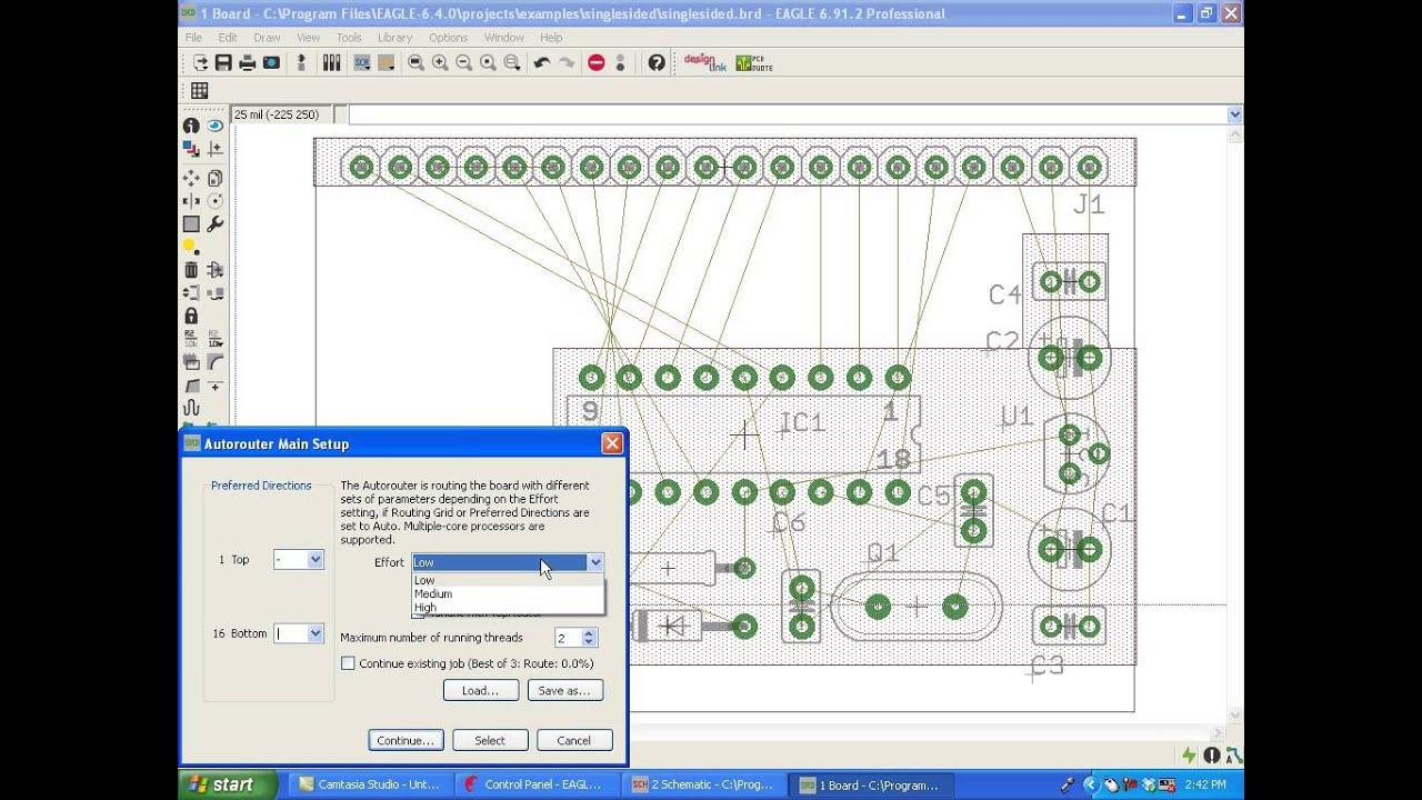 Best Eagle Cad Download Images - Wiring Diagram Ideas - blogitia.com