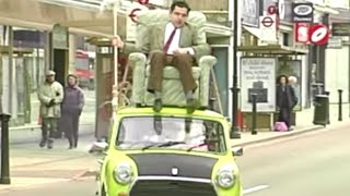 Clever Moments Compilation | Official Mr. Bean