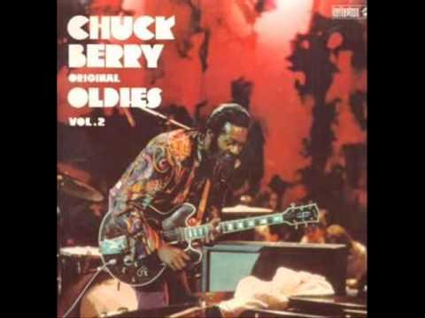 Chuck Berry - Ain