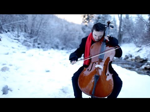 Carol of the Bells (for 12 cellos) - ThePianoGuys Music Videos