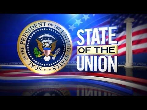 President Barack Obama's Final State of the Union Address