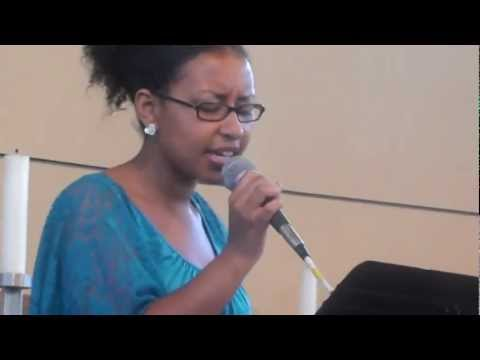 Betty Dj Amharic Mezmur video