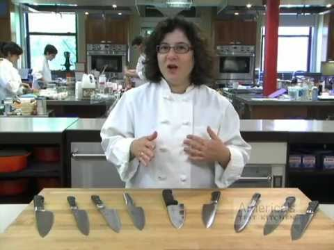 How to Choose a Hybrid Chef's Knife