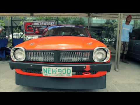 Philippine Car Porn Productions