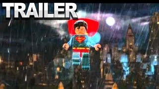 LEGO Batman 2_ DC Super Heroes - Reveal Trailer
