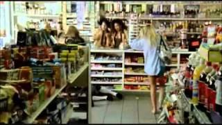 "Spun - Debbie Harry ""Mudflap"""